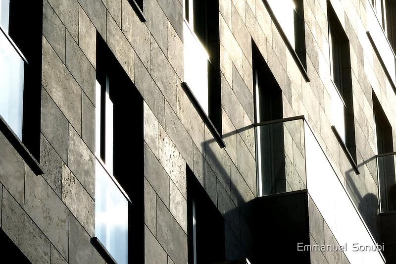 ES0019 by Emmanuel  Sonubi