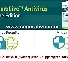 Free Virus Protection - Internet Security Software - Anti Virus Software by AllieMoxley