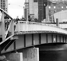 bridge by reggie