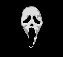 silent and scream by gazonula