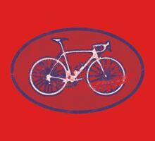 STP Bike Logo Kids Clothes
