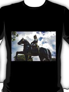 Spanish Conquistador T-Shirt
