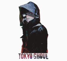 Anime: TOKYO GHOUL - Kaneki Kids Clothes