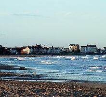 Seaton By The Sea by Melissa Vowell