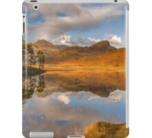 Blea Tarn Lake District iPad Case/Skin