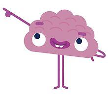 Gumball Brain by MonHood
