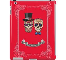 Love Life Forever iPad Case/Skin