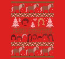 Pawnee Christmas Sweater by MulberryMuskox