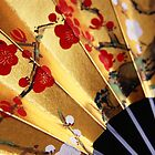 Japanese Fan by emmack