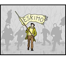 Eskimo Photographic Print