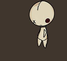 Hanging Voodoo by KpopAholic