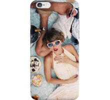 I Can Show You Incredible Things iPhone Case/Skin