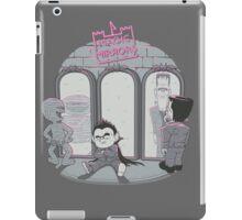 Magic Mirrors iPad Case/Skin