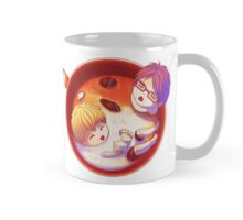 Nagisa and Rei Latte Mug
