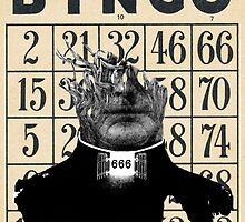FATHER BINGO by TRASH RIOT