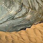 rock and sand ripples by graham1