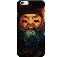 """Fear Da Beard"" iPhone Case/Skin"