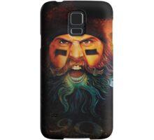 """""""Fear Da Beard"""" Samsung Galaxy Case/Skin"""