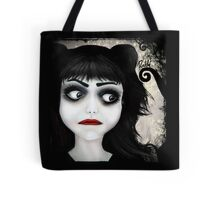 Dear little doll series... EUGENIA Tote Bag