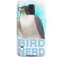Bird Nerd Samsung Galaxy Case/Skin