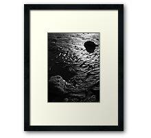 West Kirby Beach Framed Print
