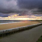 Elwood Beach HDR by Meaghan Sims