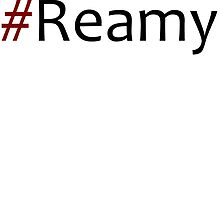 Faking It - #Reamy by anythinggohs