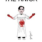 The Knick by garigots