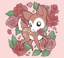 Oh My Deerling Kids Clothes