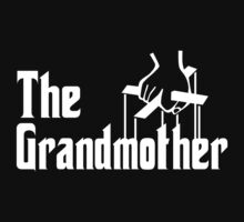 The Grandmother by Garaga