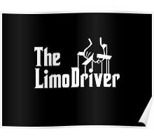 The Limo Driver Poster