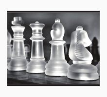 Chess by Rachael Taylor