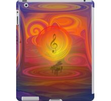 Let The Music Play-wall art+Clothing & Stickers+Pillows & Totes+Phone Cases+Laptop Skins+Cards +Mugs iPad Case/Skin