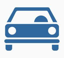 Car icon by Designzz