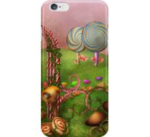 Dessert - Sweet Dreams iPhone Case/Skin