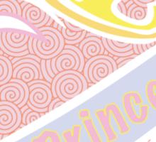 Lil' Princess Sticker