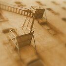 """""""Vertigo"""" by Steven Schwartz"""