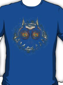 The Epic Evil of Majora's Mask T-Shirt