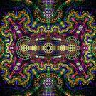 Techno by Virginia N. Fred