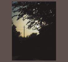 Breaking Light by MarcNovem