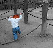 Learning the ropes by David McAuley