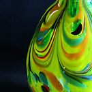 Murano glass in color by rhonda reed