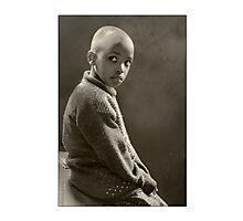 'Moment' Rwanda, Africa. Photographic Print