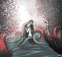 The Swan Curse - SwanFire by Irene D
