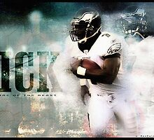 Michael Vick by juggman29