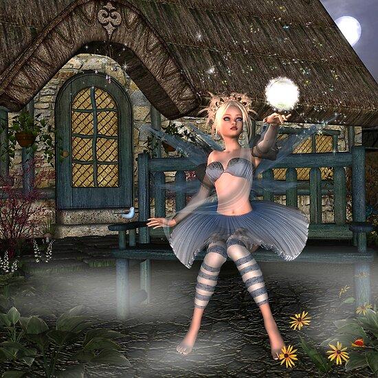 Moonlit Magic by Rose Moxon