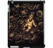 The Revenge of the Cats iPad Case/Skin
