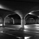 Carpark by Ambre Pitt