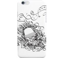 BFABB iPhone Case/Skin