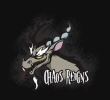 Discord Chaos Reigns by Kaiserin